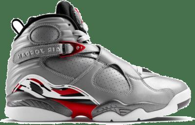 Jordan 8 Retro Reflections of a Champion CI4073-001