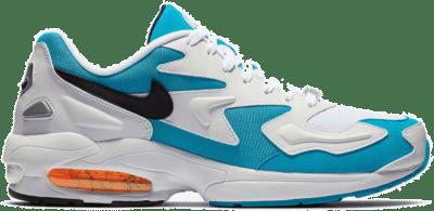 Nike Air Max2 Light Blue Lagoon AO1741-100