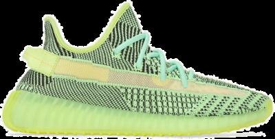 adidas Yeezy Boost 350 V2 Yeezreel (Non-Reflective) FW5191
