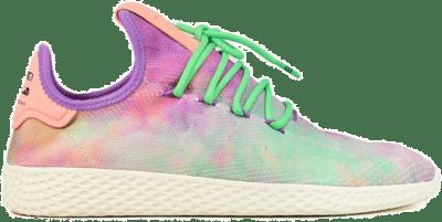 adidas Tennis HU Pharrell Holi Tie Dye AC7366