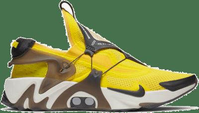 Nike Adapt Huarache Opti Yellow BV6397-710