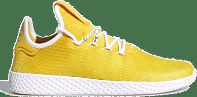 adidas Tennis HU Pharrell Holi Yellow DA9617