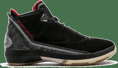Jordan 22 OG Black Varisty Red 315299-001
