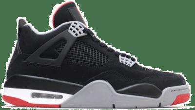 Jordan 4 Retro Black Cement (2012) 308497-089