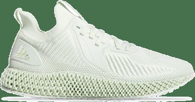 adidas Alphaedge 4D Parley White Aero Green EE5199