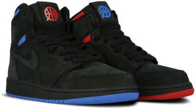 Jordan 1 Retro High OG Quai 54 AH1040-054