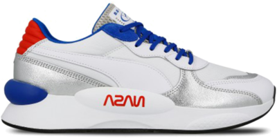 "PUMA Sportstyle RS 9.8 Space Agency ""White"" 372509-01"