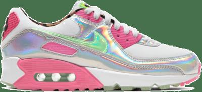 "Nike Air max 90 LX ""Pink"" CQ2559-100"