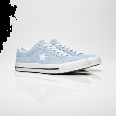 Converse One Star Ox Blue 159768C