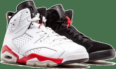 Jordan Infrared Pack 6/6 398850-901
