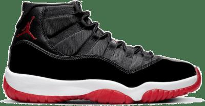 Jordan 11 Retro Black 378037-061