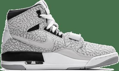 Jordan Legacy 312 White AV3922-100