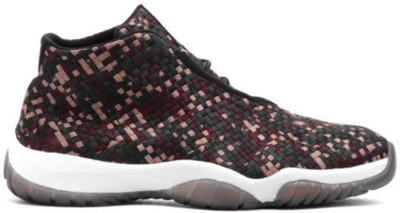 Jordan Future Premium Green 652141-301
