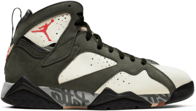 Jordan 7 Retro Patta Icicle AT3375-100