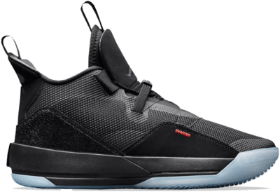 Jordan 33 Black AQ8830-002