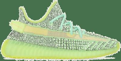 adidas Yeezy Boost 350 V2 Yeezreel (Reflective) FX4130