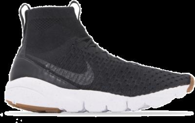 Nike Footscape Magista Black 652960-009