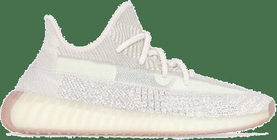 adidas Yeezy Boost 350 V2 Citrin (Reflective) FW5318