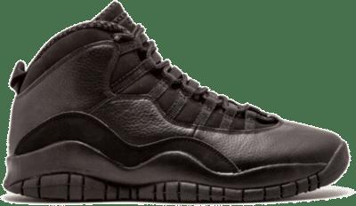 Jordan 10 Retro Drake OVO Black 819955-030