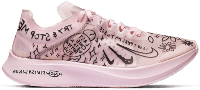 Nike Zoom Fly SP Fast Nathan Bell AT5242-100