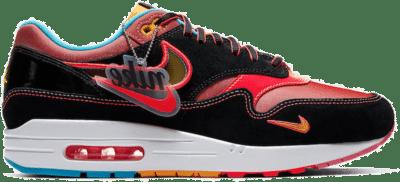 Nike Air Max 1 Chinatown New York (2020) CU6645-001