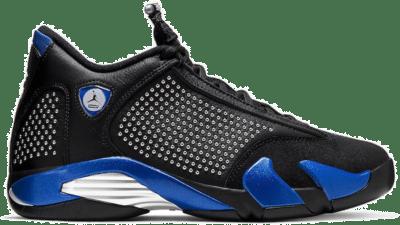 Jordan 14 Retro Supreme Black BV7630-004