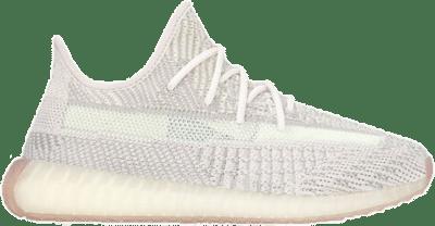 adidas Yeezy Boost 350 V2 Citrin (Kids) FW3052
