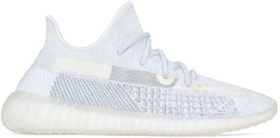 adidas Yeezy Boost 350 V2 Cloud White (Reflective) FW5317