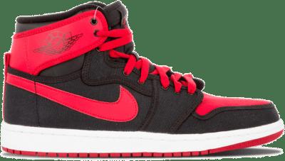 Jordan 1 Retro KO High Bred (2012) 402297-001