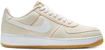 Nike Air Force 1 '07 Low Premium 'Light Cream Gum' Cream CI9349-200