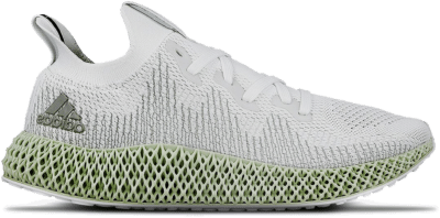 adidas Alphaedge 4D White CG5526