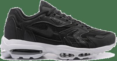 Nike Air Max 96 II XX Black White 870166-001