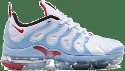 Nike Air VaporMax Plus University Red CW6974-100