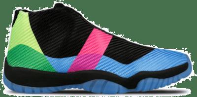 Jordan Future Quai54 (2018) AT9191-001