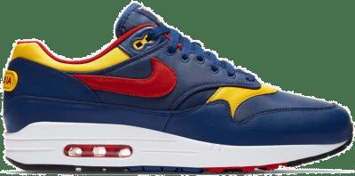 Nike Air Max 1 Snow Beach 875844-403