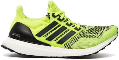 "adidas Performance Ultraboost 1.0 ""Solar Yellow"" EH1100"