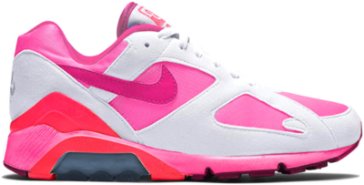 Nike Air Max 180 Comme des Garcons White AO4641-600