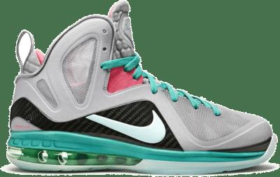 Nike LeBron 9 PS Elite South Beach 516958-001