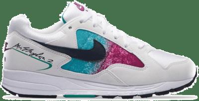 Nike Air Skylon 2 Clear Emerald (W) AO4540-100