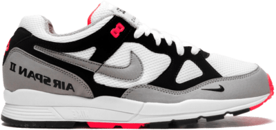 Nike Air Span II Patta Infrared AO2925-001