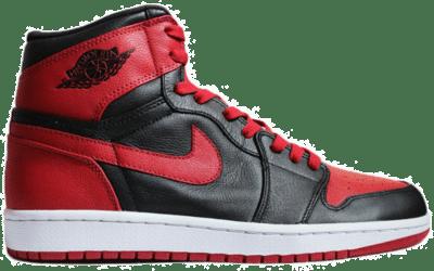 Jordan 1 Retro Banned (2011) (B-Grade) 432001-001