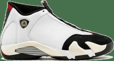 Jordan 14 OG Black Toe (1998) 136011-101