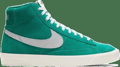 Nike Blazer Mid 77 Suede Neptune Green  CI1172-300