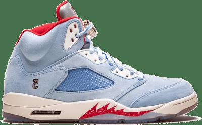 Jordan 5 Retro Trophy Room Ice Blue CI1899 400
