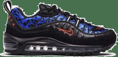 Nike Wmns Air Max 98 Premium Black BV1978-001