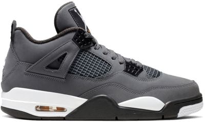 Jordan 4 Retro Cool Grey (2019) 308497-007