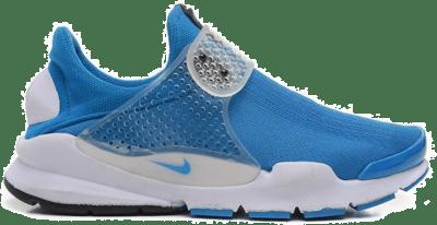Nike Sock Dart Fragment Photo Blue 728748-401