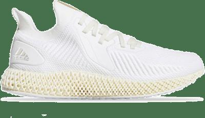 adidas Alphaedge 2 4D White EF3455