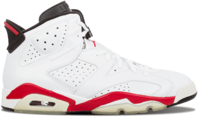 Jordan 6 Retro Bulls (2010) 384664-102