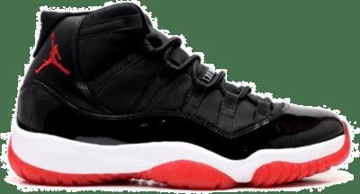 Jordan 11 Retro Playoffs (2012) 378037-010